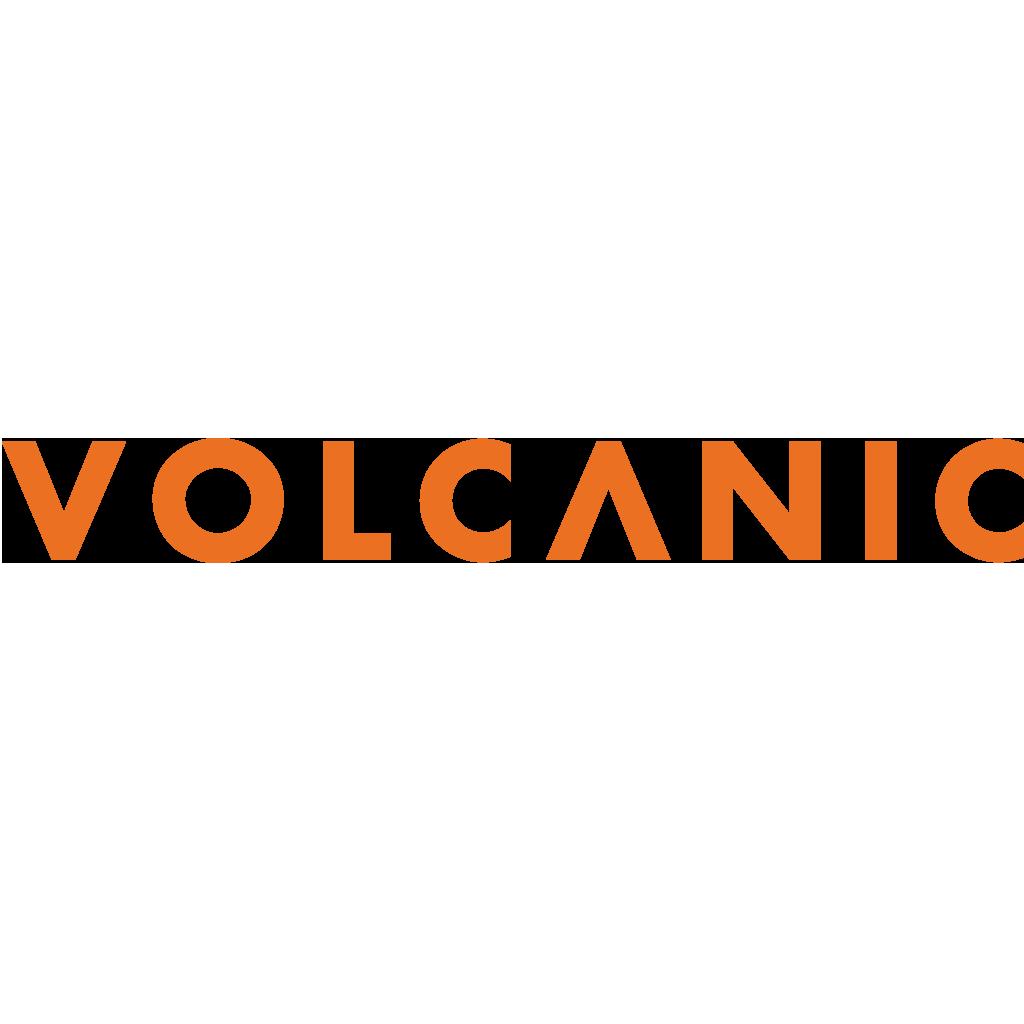 Volcanic Internet Logo