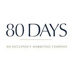 Image result for 80 days logo
