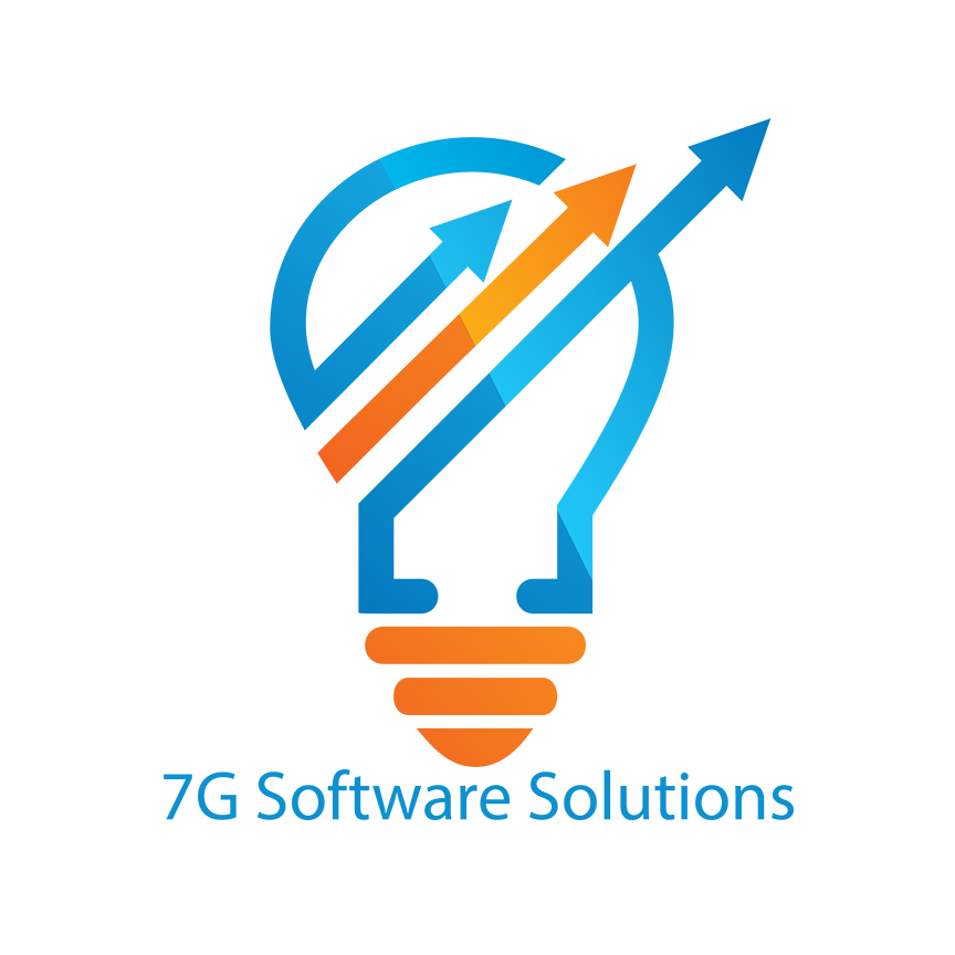 7G Software Solutions Logo