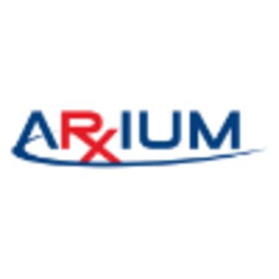 ARxIUM Logo