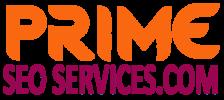 PRIME SEO SERVICES Logo