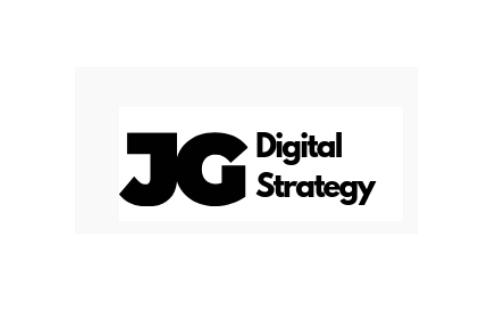JG Digital Strategy Logo