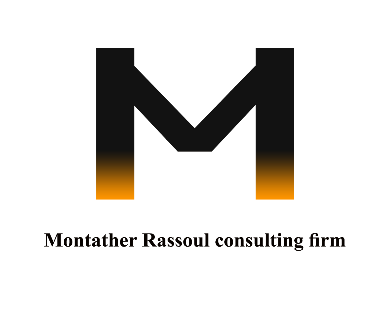 Montather Rassoul Logo