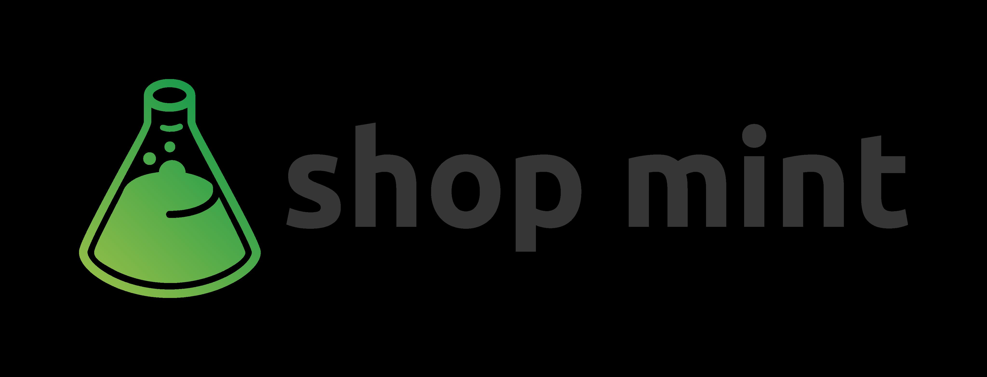 Shop Mint Logo