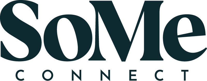 SoMe Connect Logo