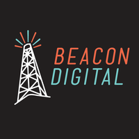 Beacon Digital Marketing Logo