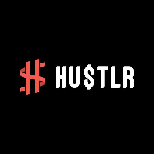 HUSTLR Logo