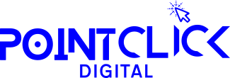 PointClick Digital LLC Logo