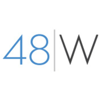 48 West Agency Logo