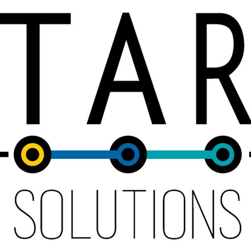 TAR Solutions Logo