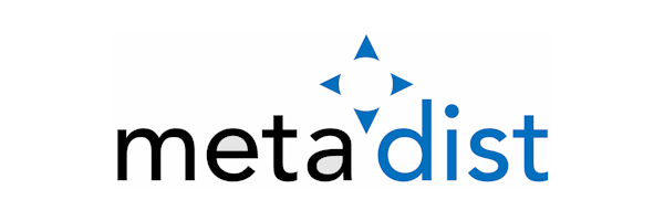 metadist data management GmbH Logo