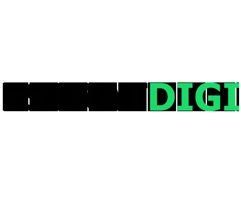 Estratdigi Logo