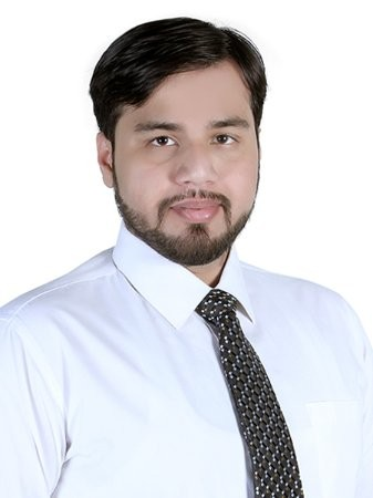 Waleed Ahmed - Digital Marketing Expert in Pakistan Logo