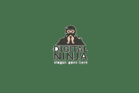 Iamdigitalninja Logo