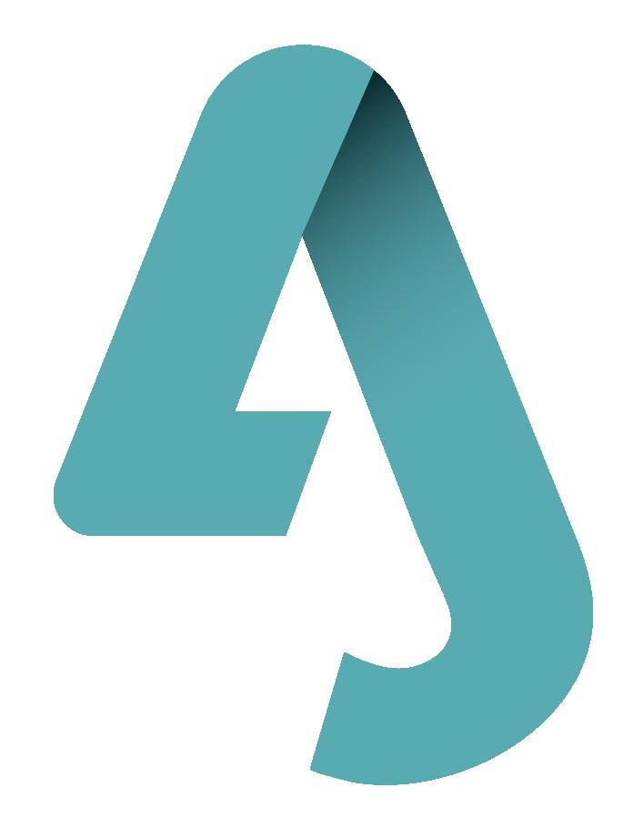 Agency J Logo