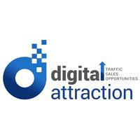 Digital Attraction Logo