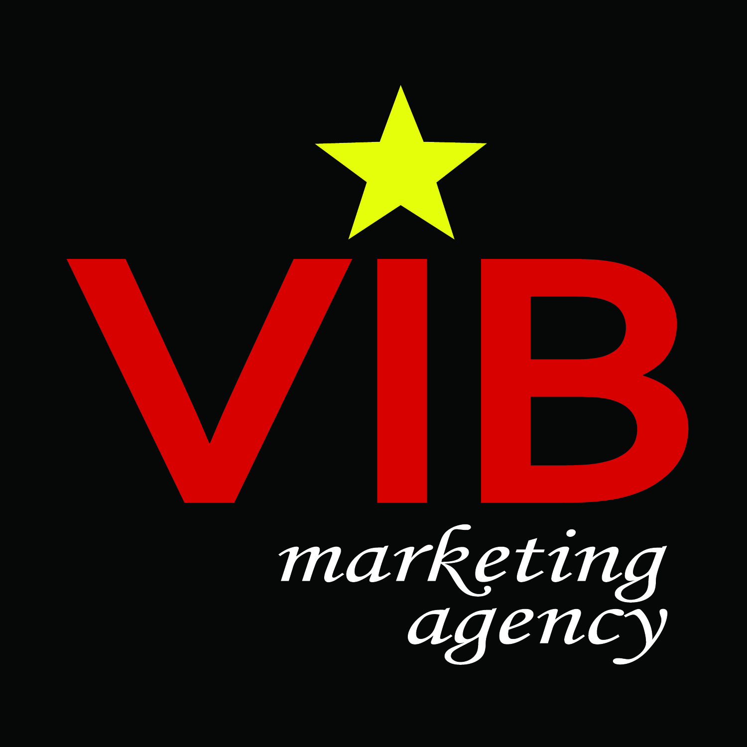 VIB Marketing Logo