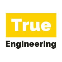 True Engineering Logo