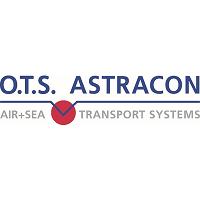 O.T.S. Astracon LLC Logo