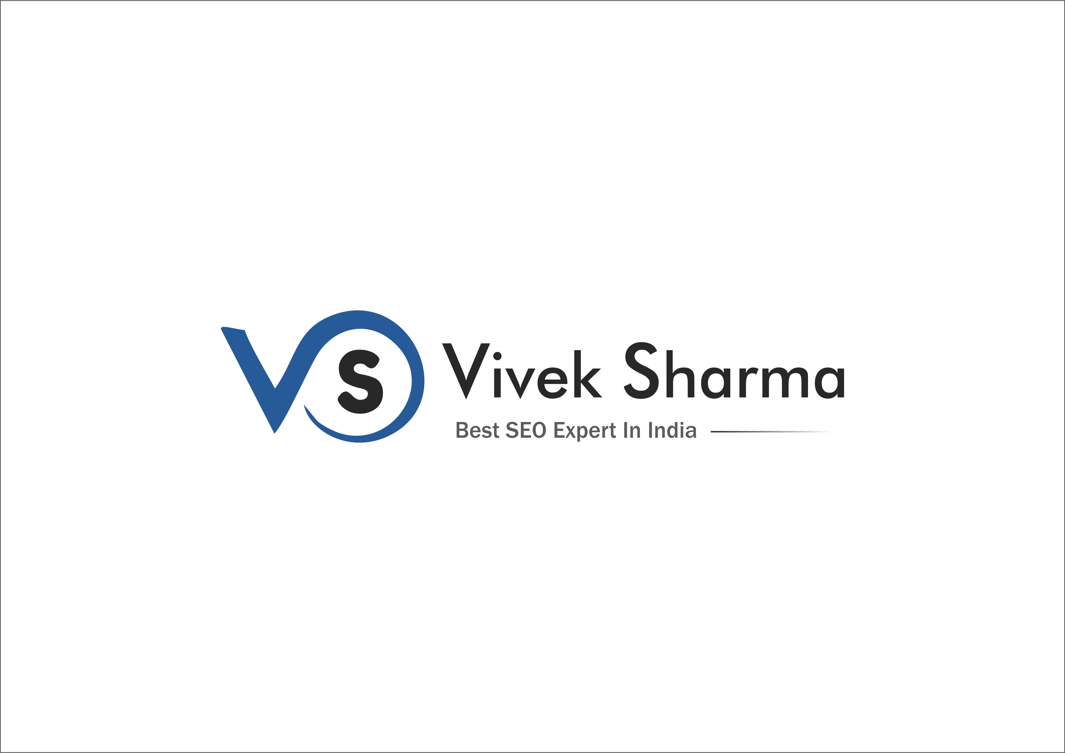 Best SEO Expert in India Logo