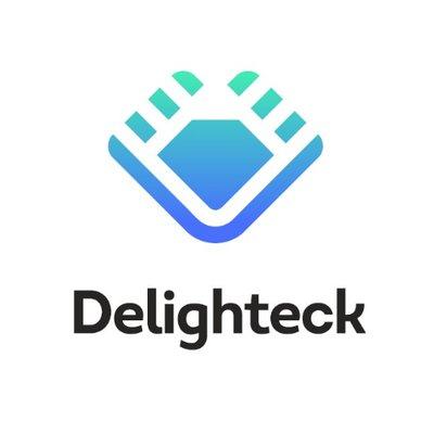 Delighteck Logo