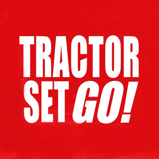 Tractor Set GO Logo