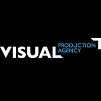 Visual Production Agency Logo