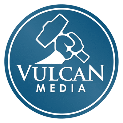 Vulcan Media, LLC Logo