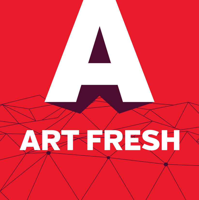 Art Fresh, Inc. Logo
