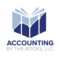 Accounting by the Books LLC Logo