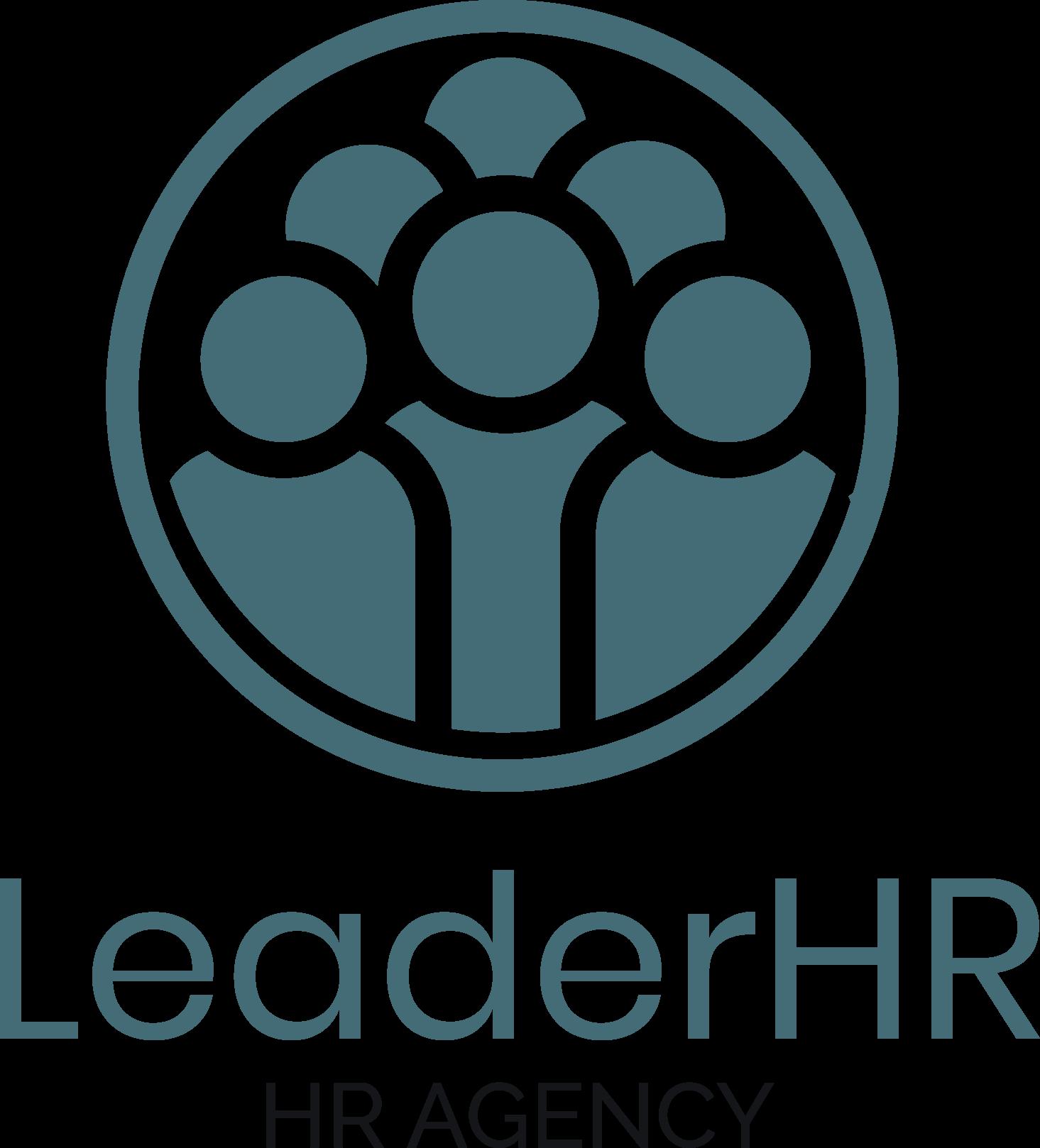 LeaderHR Logo