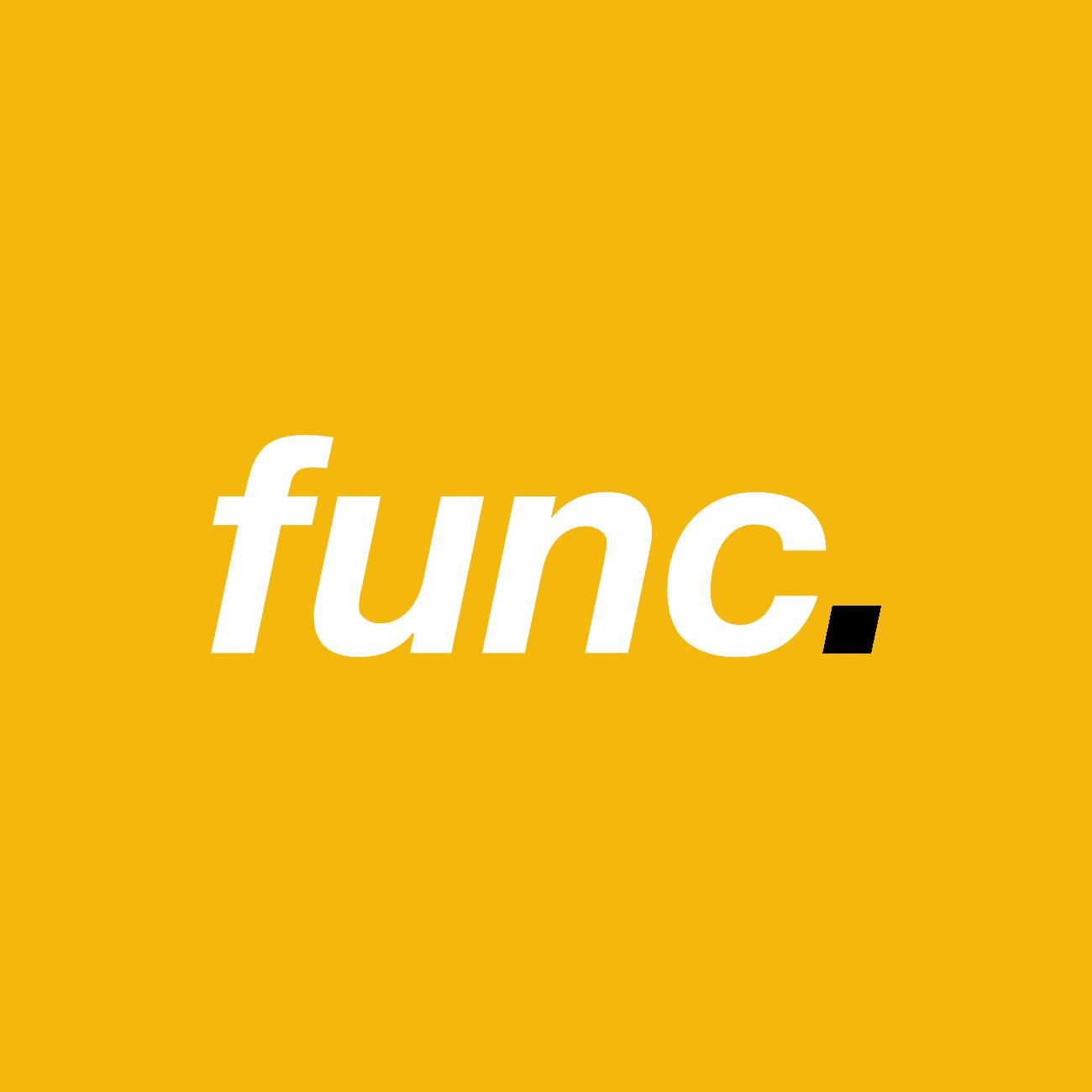 func.media Logo