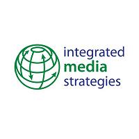 Integrated Media Strategies Logo