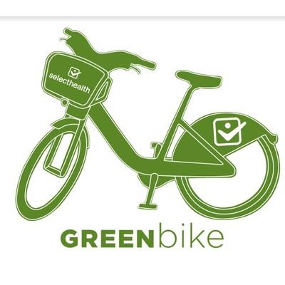 GREENbike Logo