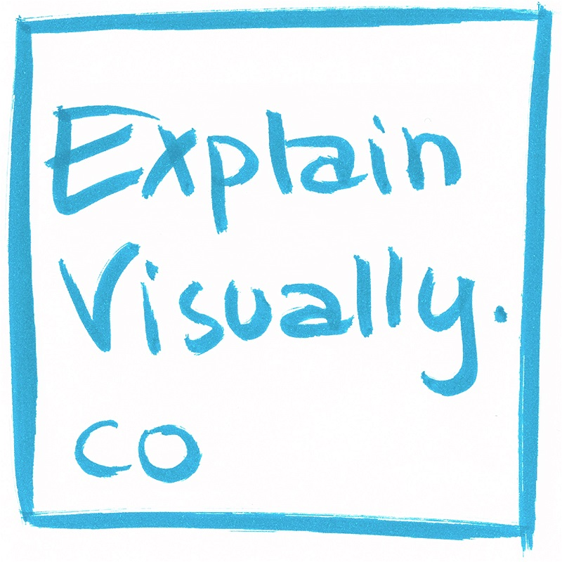 ExplainVisually Logo