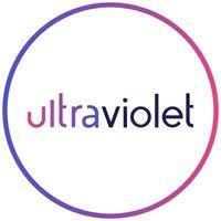 ultraviolet agency Logo
