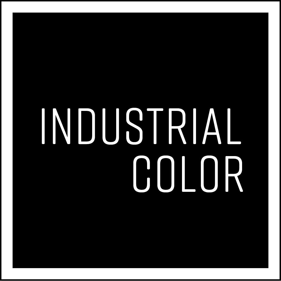 Industrial Color Logo