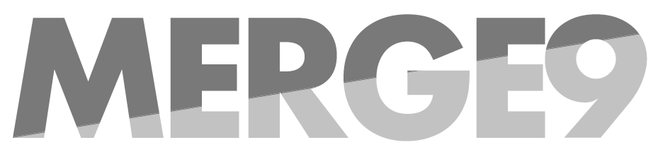 Merge9 Logo