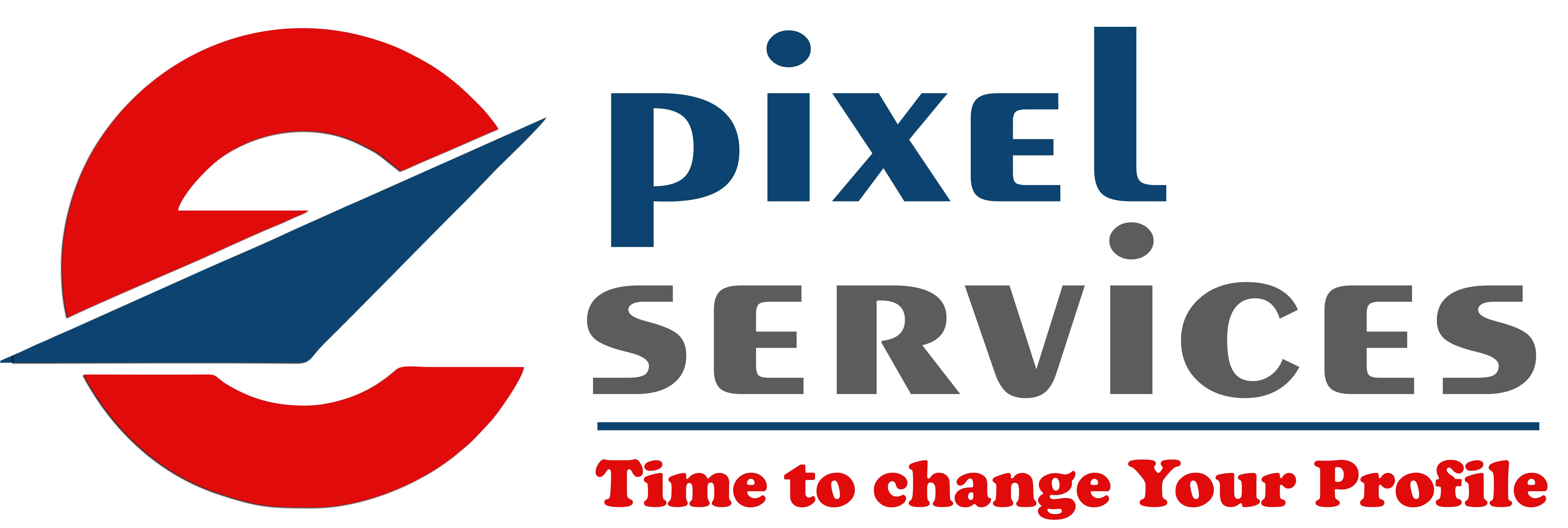 E Pixel Services Logo
