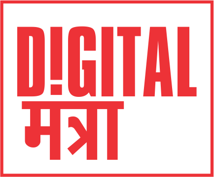 Advert Digital Mantra Pvt Ltd Logo