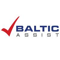 Baltic Assist Logo
