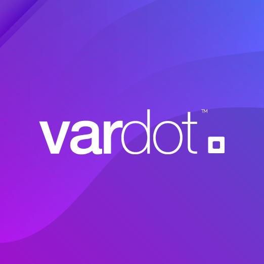 Vardot Logo