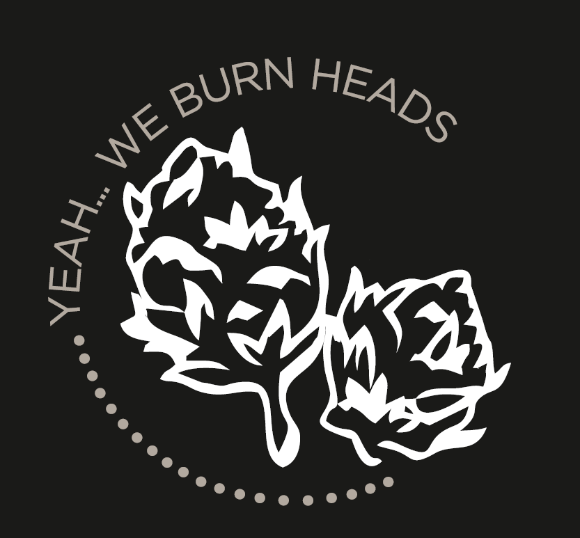Burning Heads Logo