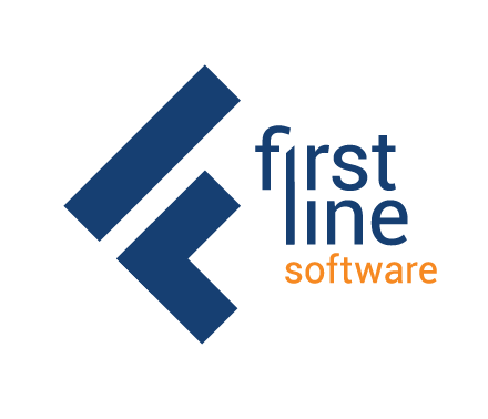 First Line Software Logo