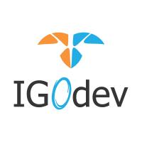 IGODEV LLC Logo