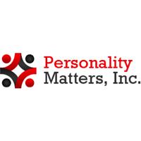 Personality Matters, Inc. Logo