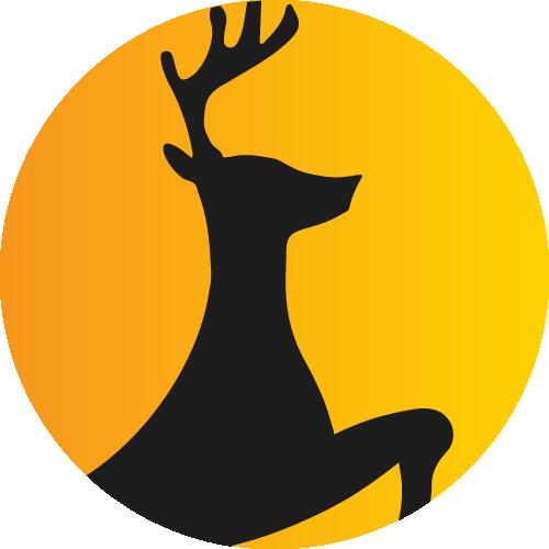 BlackDeers Logo