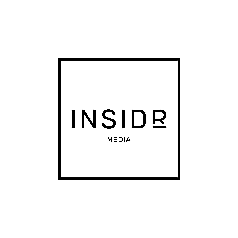 INSIDR MEDIA Logo