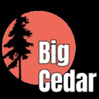 Big Cedar Creative Logo