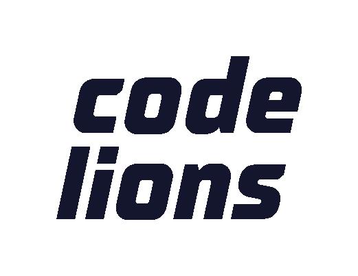 CodeLions Logo